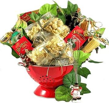 italian christmas holiday gourmet food gift basket size extra large - Italian Christmas Food