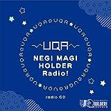 Tv Anime(Uq Holder-Magister Negi Magi 2-) Radio Cd