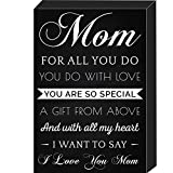 Sano Naturals Gifts for Mom (Canvas)