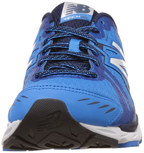 New Blue Blau 670v5 Hallenschuhe Black Balance Herren qC0wqa64