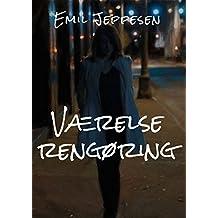 Værelse rengøring (Danish Edition)
