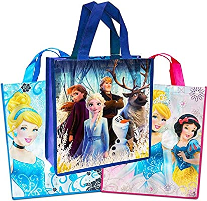 "Disney Princess Cinderella Shoulder girl Tote Bag Handbag Purse Bag 12/"" BLUE NEW"