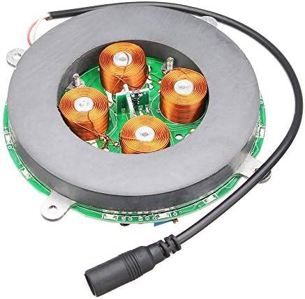 Sndy 100-240V 500-650G磁気浮上システムモジュールコアディスプレイスタンドLedライト