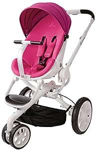 Quinny Moodd Stroller, Pink Passion