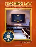 Teaching Law, Nelson Miller, 1935220330