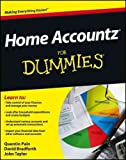 Home Accountz For Dummies (For Dummies) Home Accountz For Dummies