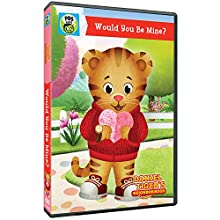 Daniel Tiger's Neighborhood: Would You Be Mine