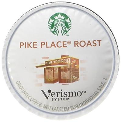 Starbucks® VerismoTM Pods from Starbucks