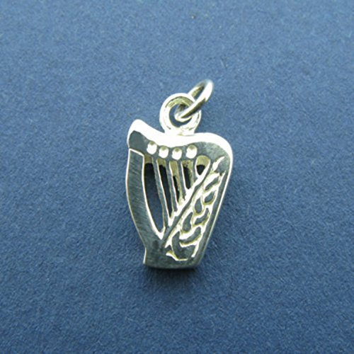 sterling-silver-harp-charm-on-18-chain
