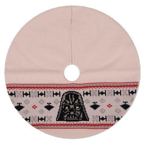 Star Wars Tree Skirt Darth Vader