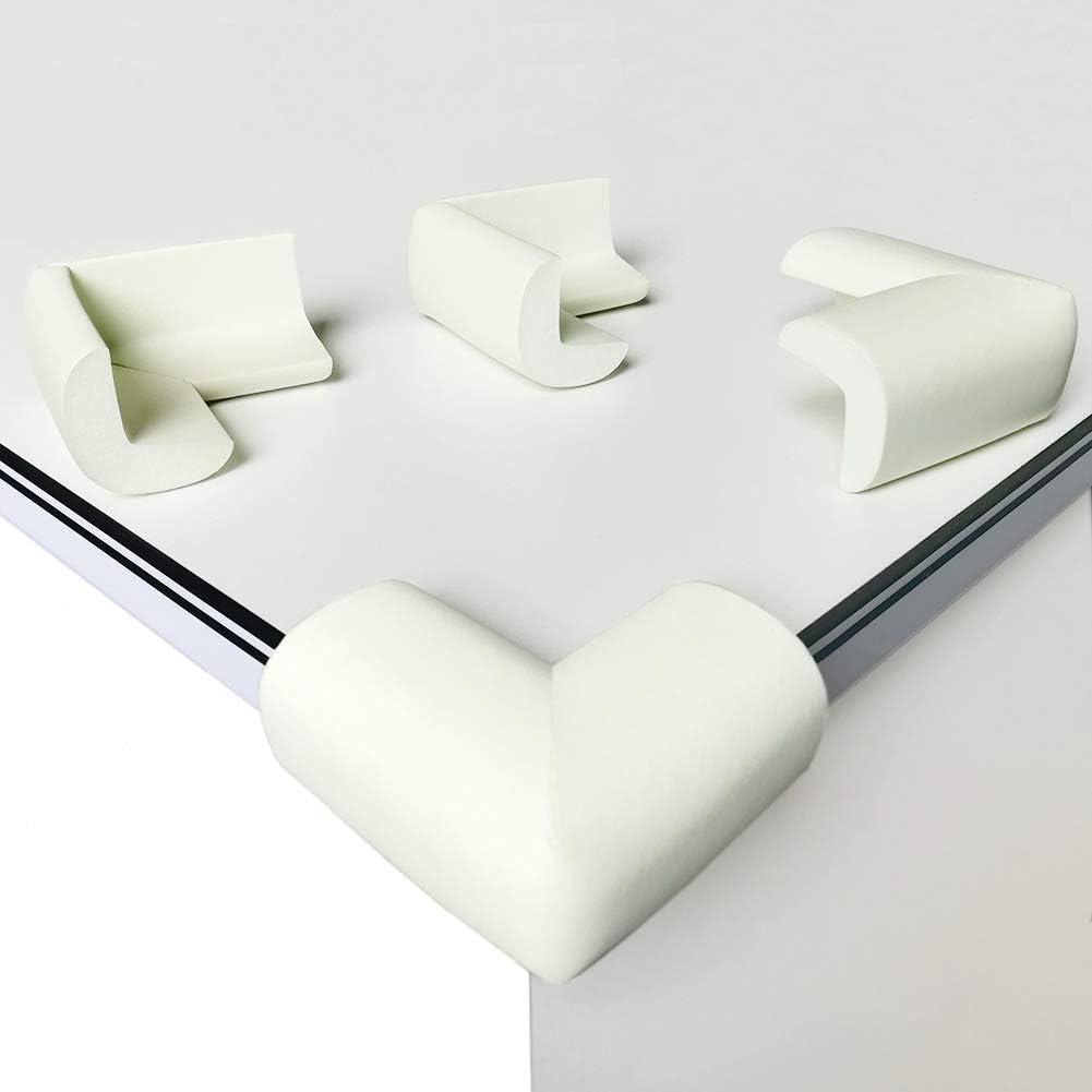 Bébé enfants sécurité Souple Bureau Table Corner Edge flexible sans danger pour vos enfants