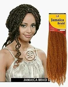 Amazon Com Bobbi Boss Synthetic Jamaica Braid Color 2 By Gmbshair