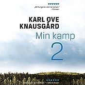 Min kamp 2 | Karl Ove Knausgård