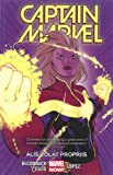 img - for Captain Marvel Vol. 3: Alis Volat Propriis book / textbook / text book