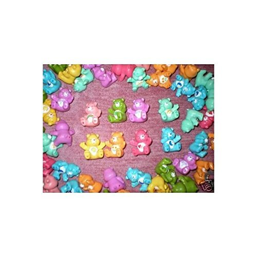 Wholesale Lot 12 Care Bears Party Favors New ()