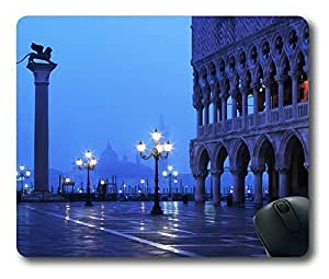City impression Personlized Masterpiece Limited Design Oblong Mouse Pad by Cases & Mousepads