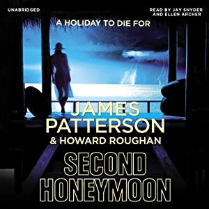 Second Honeymoon Audiobook