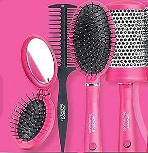 Avon Advance Techniques Hair Brush - Set of 4