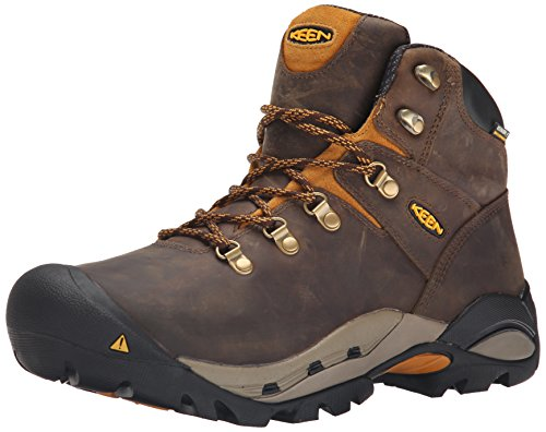 keen work boots steel toe - 3