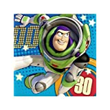Toy Story 'Game Time' Small Napkins (16ct) by KidsPartyWorld.com