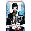 Dating the Undead (Undead Dating Service Book 1)