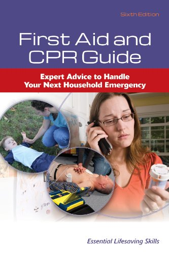 First Aid and CPR Guide (30 Pack) (Essential Lifesaving Skills) Pdf