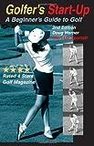 Golfer's Start-Up, Doug Werner, 1884654762