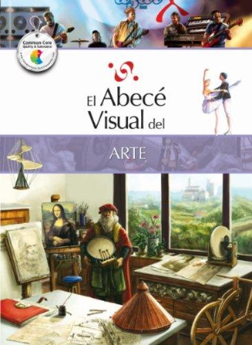 El abecé visual del arte (Colección Abecé Visual) (Abece Visual) (Spanish Edition) by Santillana