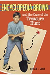 Encyclopedia Brown and the Case of the Treasure Hunt Kindle Edition