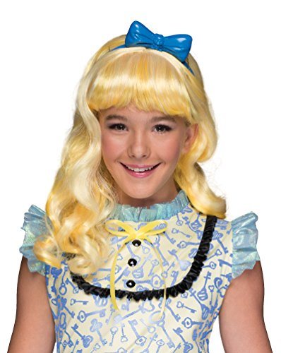 Rubie's Costume Ever After High Blondie Lockes Child Wig by Rubie's