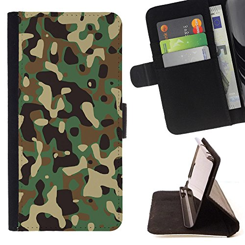 Shockproof Card holder phone case for LG Nexus 5X(Army Green) - 8