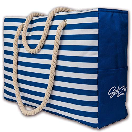 Beach Bag - Waterproof, large (L 18.5