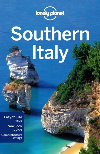Lonely Planet Southern Italy (Country Regional Guides)