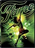 Fame: Season 2 by Gene Anthony Ray