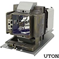 5811118543-SOT Replacement Projector Lamp with Housing for Optoma HD50 HD161X Projectors(Uton)