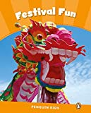 img - for Level 3: Festival Fun CLIL (Pearson English Kids Readers) book / textbook / text book