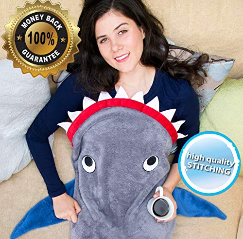 Blankie-Tails-Shark-Blanket-for-Adults-Teens-Gray-Deep-Blue