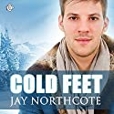 Cold Feet Audiobook by Jay Northcote Narrated by Matthew Lloyd Davies