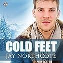 Cold Feet Hörbuch von Jay Northcote Gesprochen von: Matthew Lloyd Davies