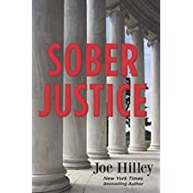 Sober Justice (Mike Connolly Mystery)