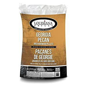 Louisiana Grills Grilling Pellets - 40 lb. from epic Dansons Inc