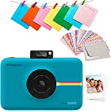 Polaroid SNAP Touch 2.0 – 13MP Portable Instant...