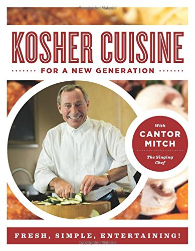 Download Kosher Cuisine For a New Generation pdf