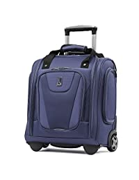 Travelpro Maxlite 4 Compact Carry on Spinner Under Seat Bag, Blue