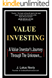 Value Investing Edge: A Value Investor's Journey Through The Unknown...
