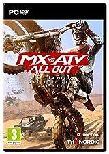 MX vs ATV All Out (UK Import) - PC