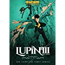 Lupin the 3rd: The Complete First Series