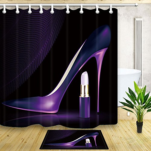 Compare Price To Makeup Shower Curtain