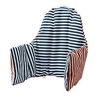 Ikea Pyttig High Chair Cushion and Cover