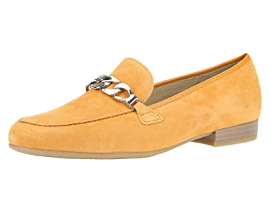 ARA Damen Slipper Kent 12 31226 10 gelb 608392: